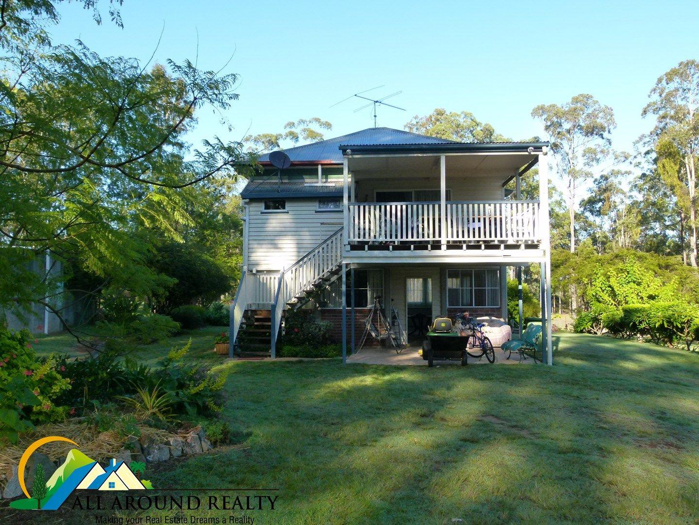 56  Gibson Road, Benarkin North QLD 4306, Image 0