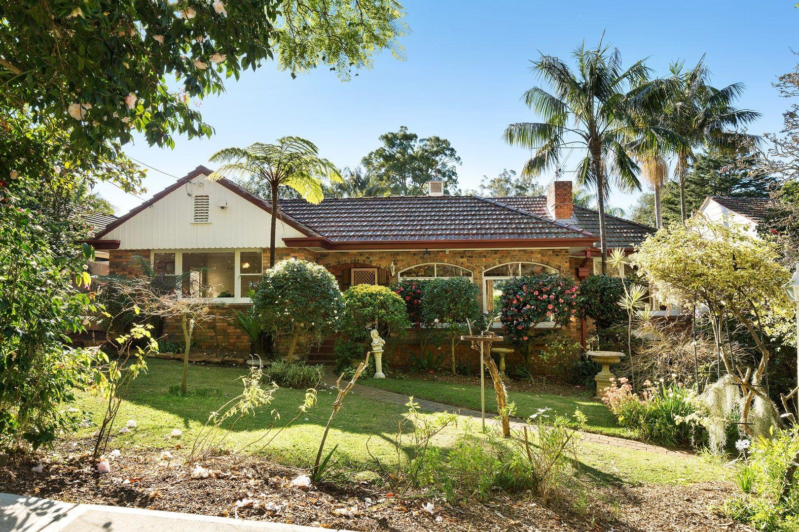 7 Lofberg Road, West Pymble NSW 2073, Image 0