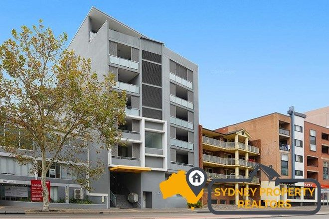 Picture of 7F Parkes Street, HARRIS PARK NSW 2150
