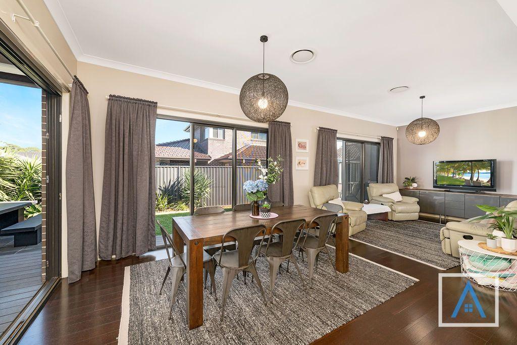 38 McKenzie Boulevard, Gregory Hills NSW 2557, Image 1