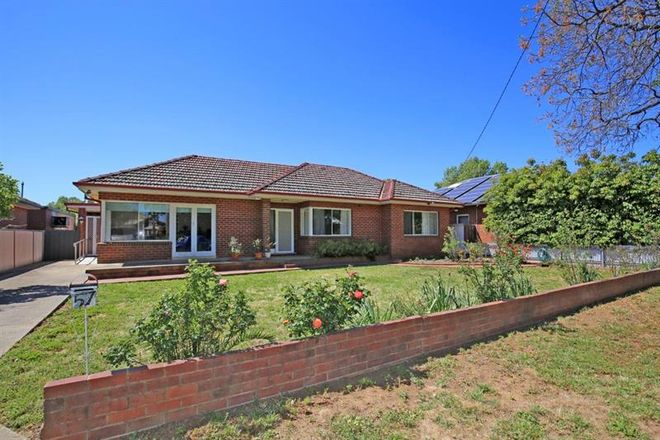 Picture of 57 Thorne St, WAGGA WAGGA NSW 2650