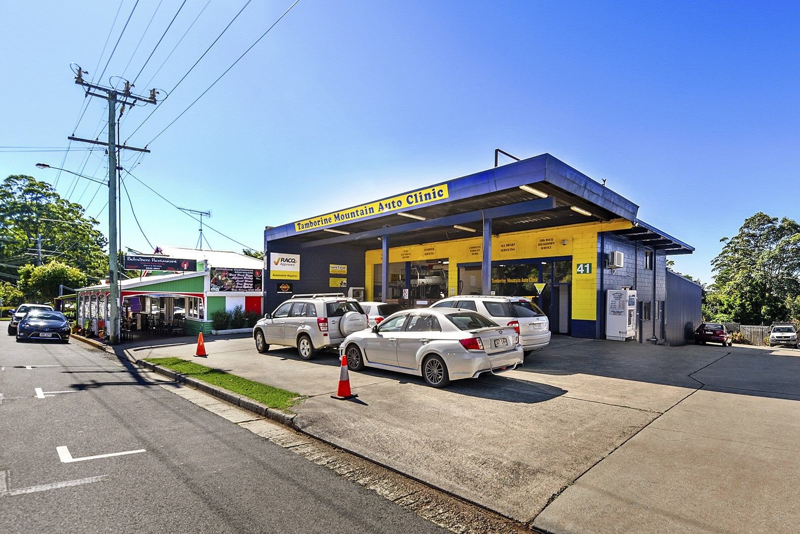 41 Main Street, Tamborine Mountain QLD 4272, Image 0