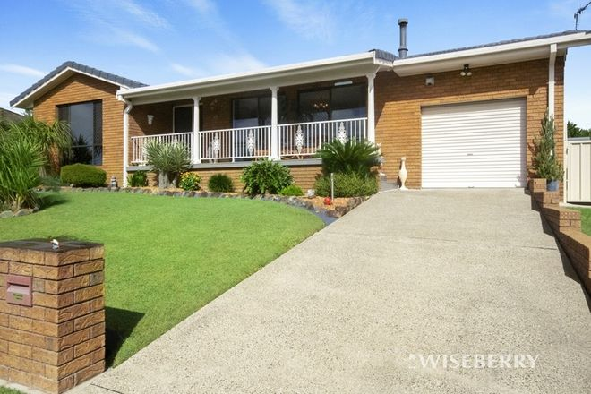 Picture of 13 Palanas Drive, TAREE NSW 2430