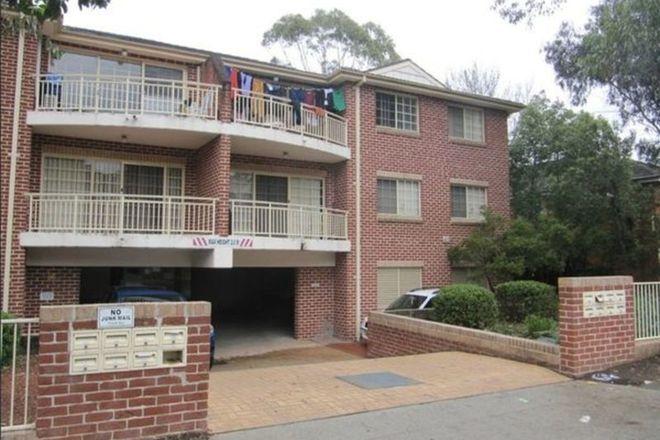 Picture of 9/56-58 Neil Street, MERRYLANDS NSW 2160