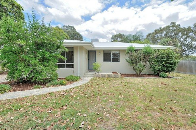 Picture of 39 Hyem Road, HERNE HILL WA 6056