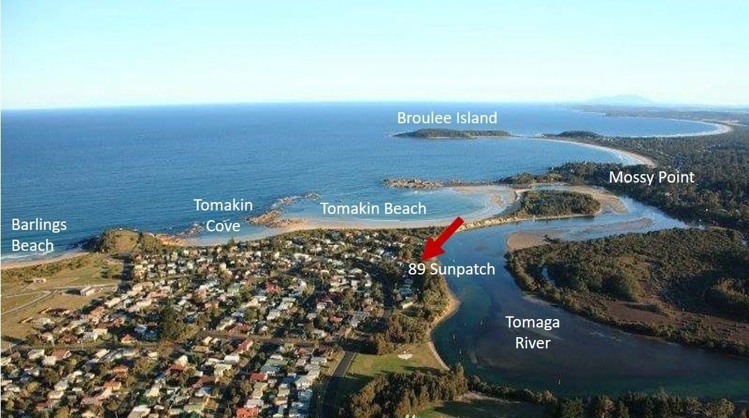 Tomakin Nsw 2537 5 Beds House For Sale Sold