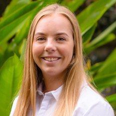 Loren McGarrity, Sales representative