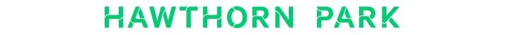 Branding for Hawthorn Park