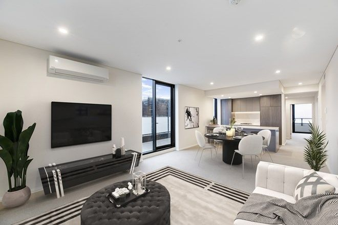 Picture of 1104/1 Village Place, KIRRAWEE NSW 2232