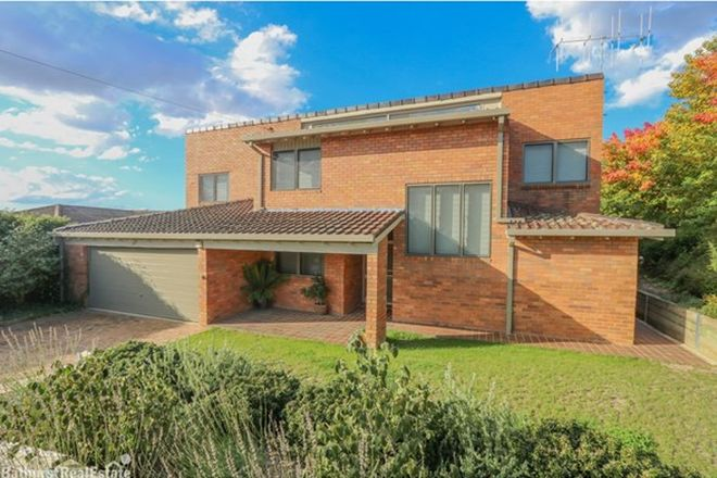 Picture of 167 Browning Street, BATHURST NSW 2795