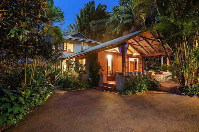 Picture of 606 Federal Drive, FEDERAL NSW 2480