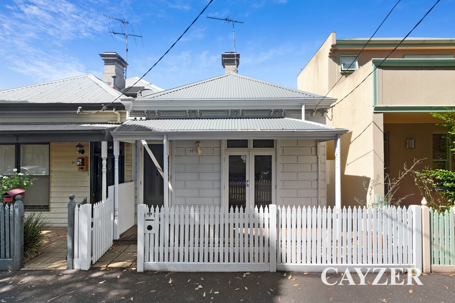 17 Lyell Street, South Melbourne VIC 3205, Image 0