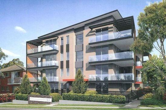 Picture of 4/135-137 Pitt Street, MERRYLANDS NSW 2160