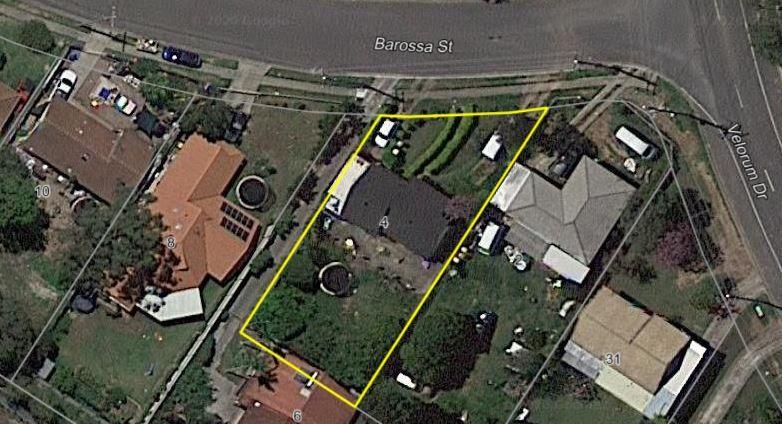 4 Barossa Street, Kingston QLD 4114, Image 0