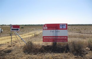 Picture of Lot 2 Hunter Road, Swan Reach SA 5354