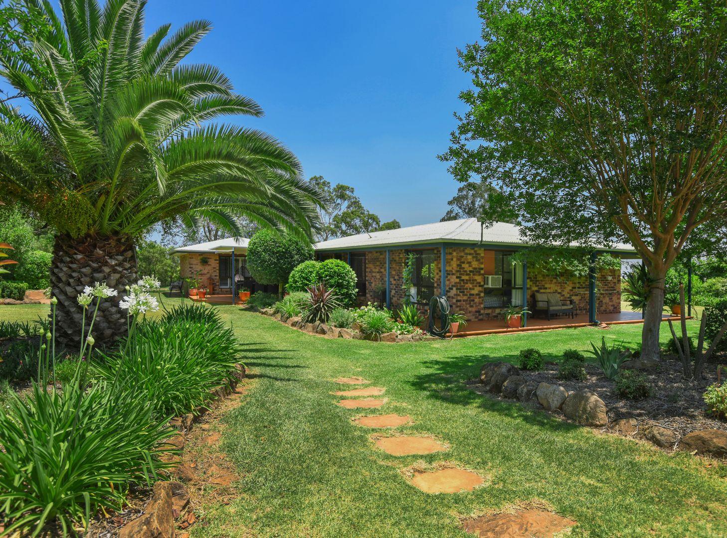 16 Bowtell Drive, Highfields QLD 4352, Image 0