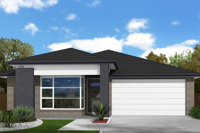 Picture of Lot 50 Proposed Road, SOUTH NOWRA NSW 2541