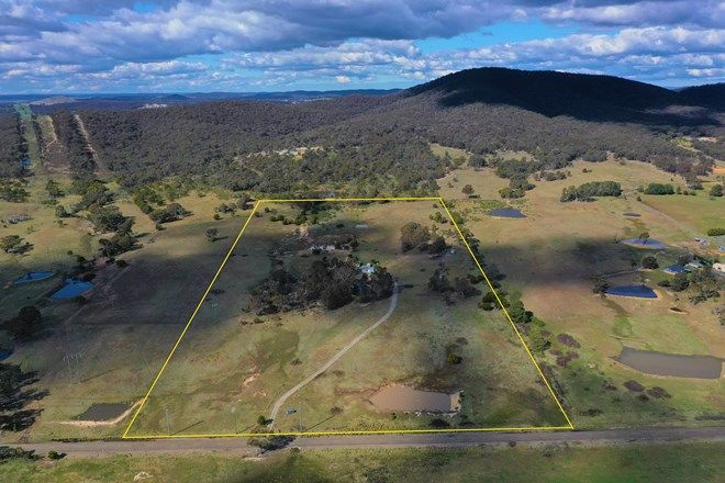 Picture of 544 Boxers Creek Road, GOULBURN NSW 2580