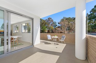 2103/169-177 Mona vale Road, St Ives NSW 2075