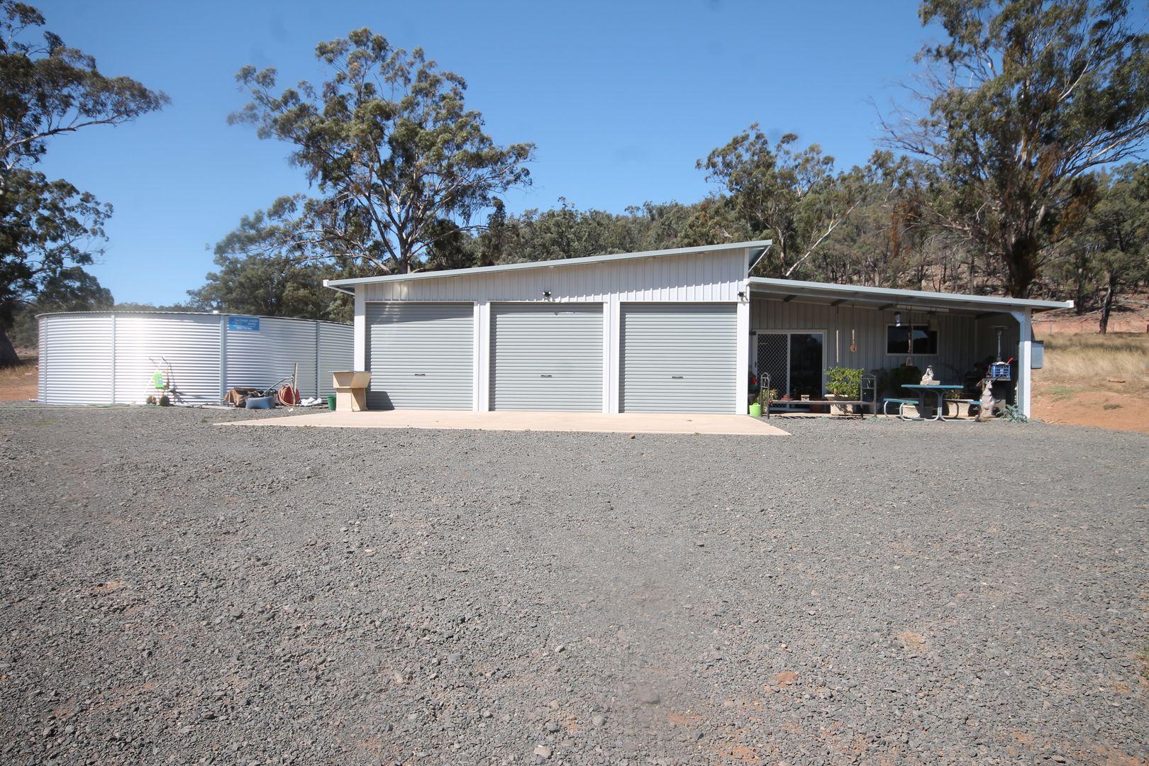 1, 1946 Flaggs Road, Gungal NSW 2333, Image 1