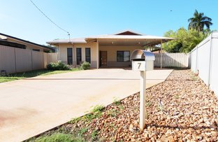 Picture of 7 Rutt Crt, Katherine NT 0850