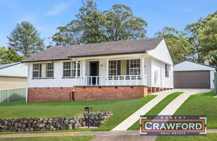 Picture of 21 Rosedale Crescent, Rankin Park NSW 2287