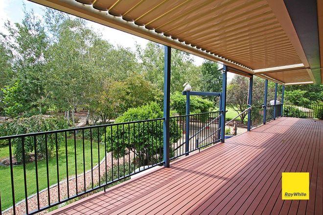 Picture of 2 Butmaroo Street, BUNGENDORE NSW 2621