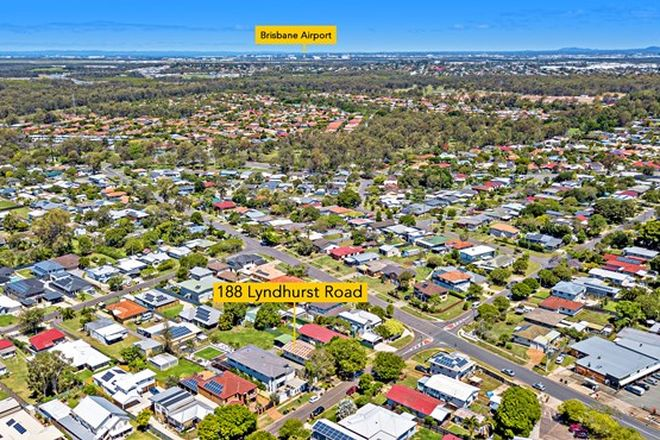 Picture of Lot 2, 188 Lyndhurst Road, BOONDALL QLD 4034