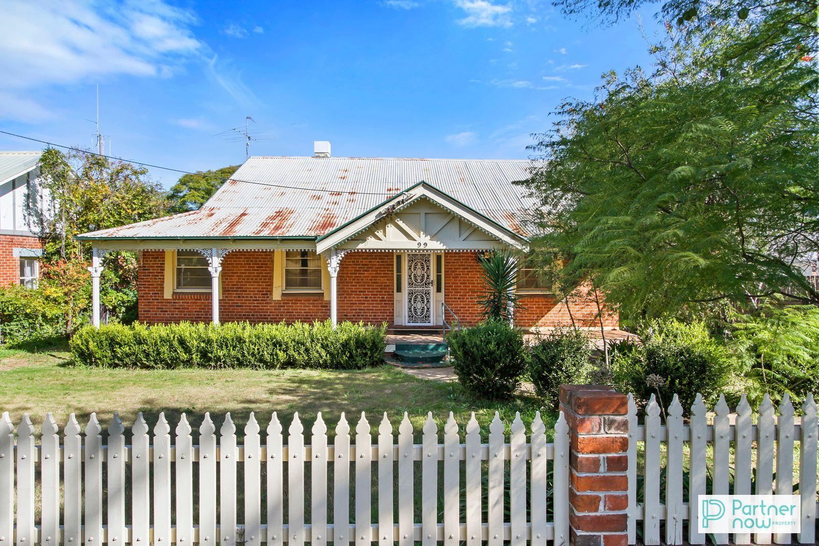 99 Carthage Street, Tamworth NSW 2340, Image 0