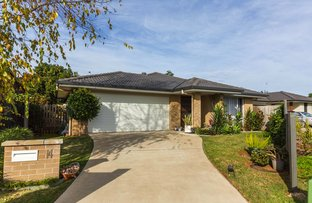 Picture of 14 Woodbury Pl, Wollongbar NSW 2477