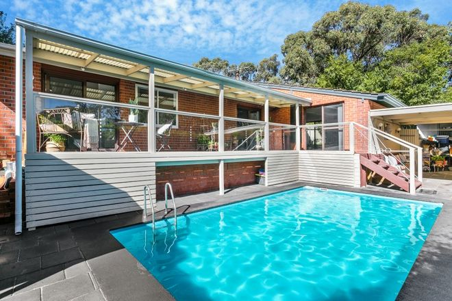 Picture of 21 Witton Street, FLAGSTAFF HILL SA 5159