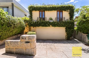 Picture of 14A Lillian Street, Cottesloe WA 6011