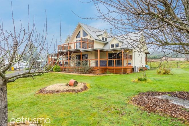 Picture of 1667a Gordon River Road, WESTERWAY TAS 7140
