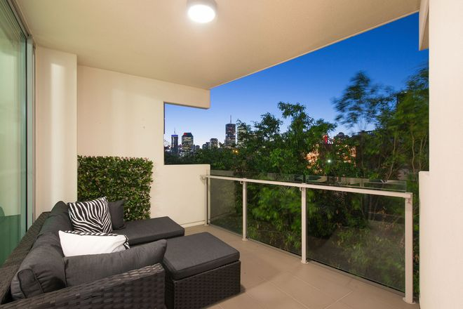 Picture of 11/75 Barker Street, NEW FARM QLD 4005