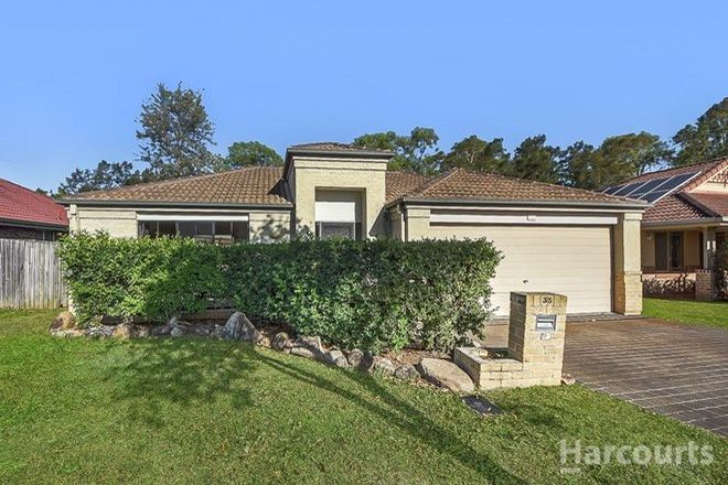 Picture of 35 Longbill Place, TAIGUM QLD 4018