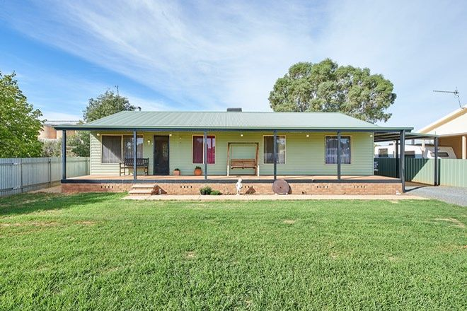 Picture of 9 William Street, OLD JUNEE NSW 2652