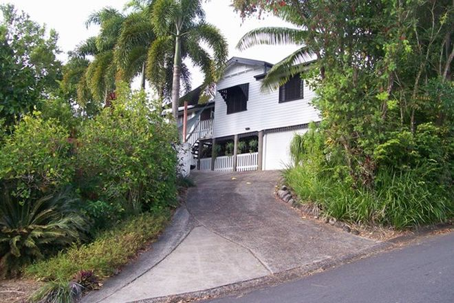 Picture of 23 Agnes Street, EAST INNISFAIL QLD 4860