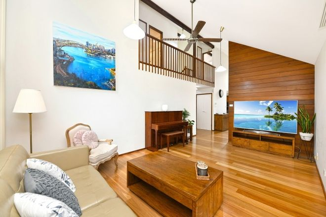 Picture of 3 Rajola Place, NORTH ROCKS NSW 2151