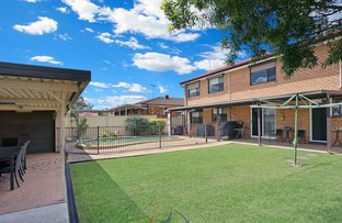 4 Fry Place, Quakers Hill NSW 2763