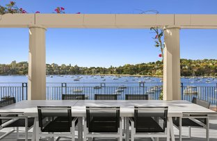 Picture of 4/13-15 Sutherland Crescent, Darling Point NSW 2027