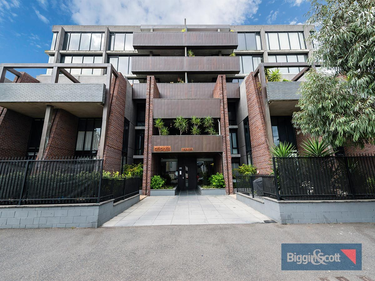 503/187 Graham Street, Port Melbourne VIC 3207, Image 0