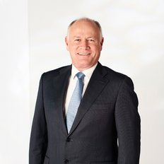 Peter Kudelka, Sales representative
