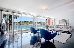 Picture of 13/33 Sutherland Crescent, Darling Point NSW 2027