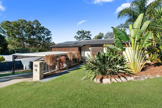 Picture of 9 Kitching Street, CHAPEL HILL QLD 4069