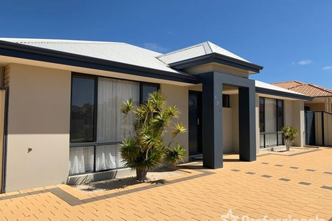 Picture of 129 Glenfield Beach Drive, GLENFIELD WA 6532