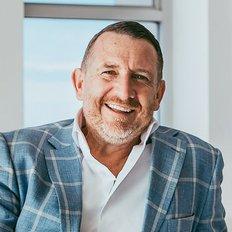 Scott Falconer, Sales representative