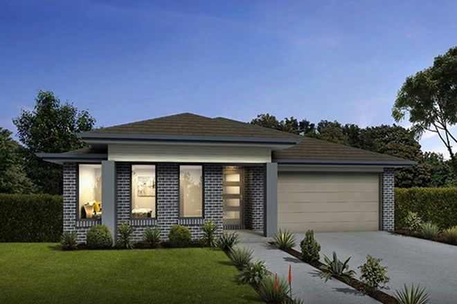 Picture of Lot 163 Columbus Street, HAMLYN TERRACE NSW 2259