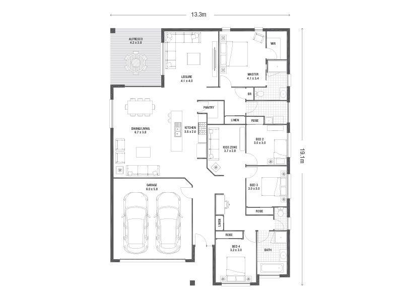 Lot 230 Burrum Street, Thornlands QLD 4164, Image 1