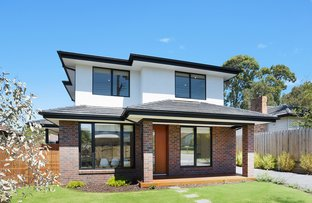 Picture of 1/39 Princes Street, Watsonia VIC 3087