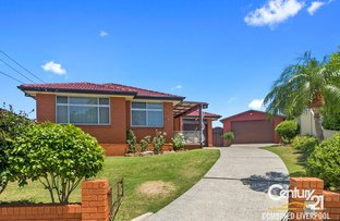 Picture of 3 Kelly Place, Mount Pritchard NSW 2170